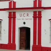 La UCR repudia las amenazas que sufrió el ex concejal Odiard a partir de una noticia falsa.