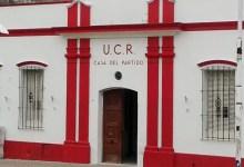 Photo of La UCR repudia las amenazas que sufrió el ex concejal Odiard a partir de una noticia falsa.
