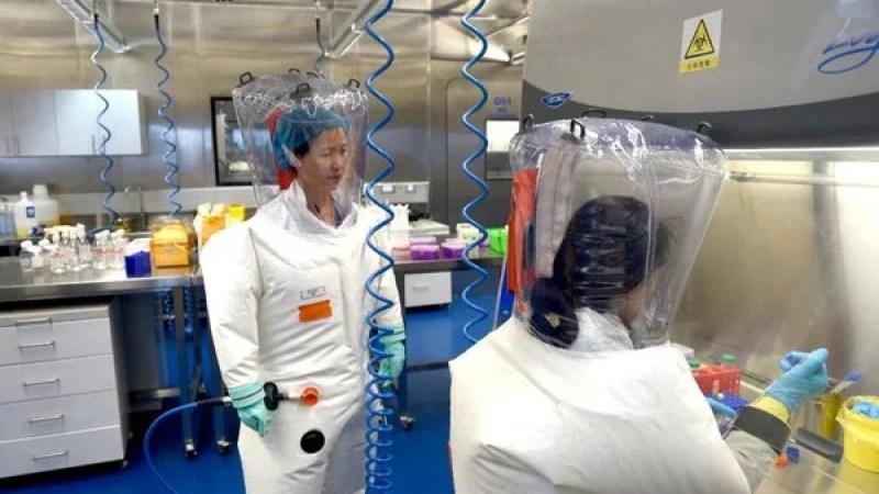 China patentó una nueva vacuna contra el coronavirus