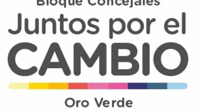 Photo of Una picardía de los concejales de Juntos por Cambio en Oro Verde