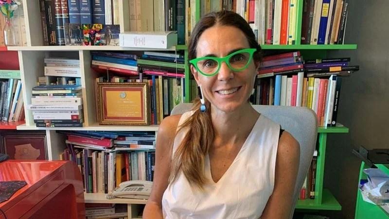 """""""Es necesaria una reforma judicial feminista en Argentina"""" explicó Marisa Herrera"""
