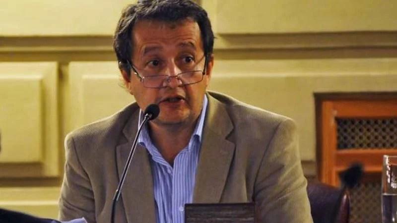 Del Frade convoca en defensa del río Paraná para el 25 de mayo