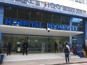 Crisis salarial en el Hospital Roosevelt