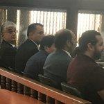 Carlos Vielmann, quien ya enfrentó proceso penal por éste caso ante tribunales españoles que lo absolvieron de todo cargo por falta de pruebas.