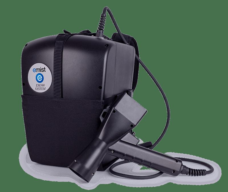 EM360 Backpack