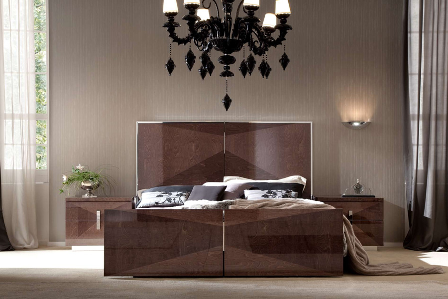 Contemporary Italian Bedroom Furniture And Sets EM Italia