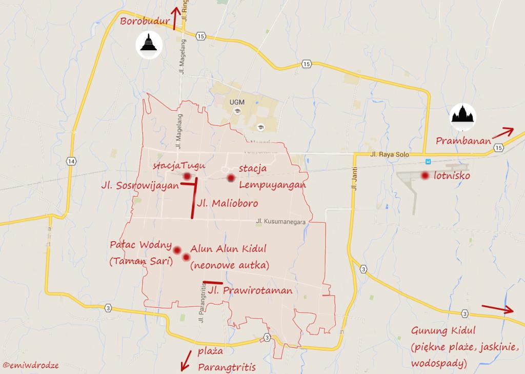 mapa_Yogyakarty