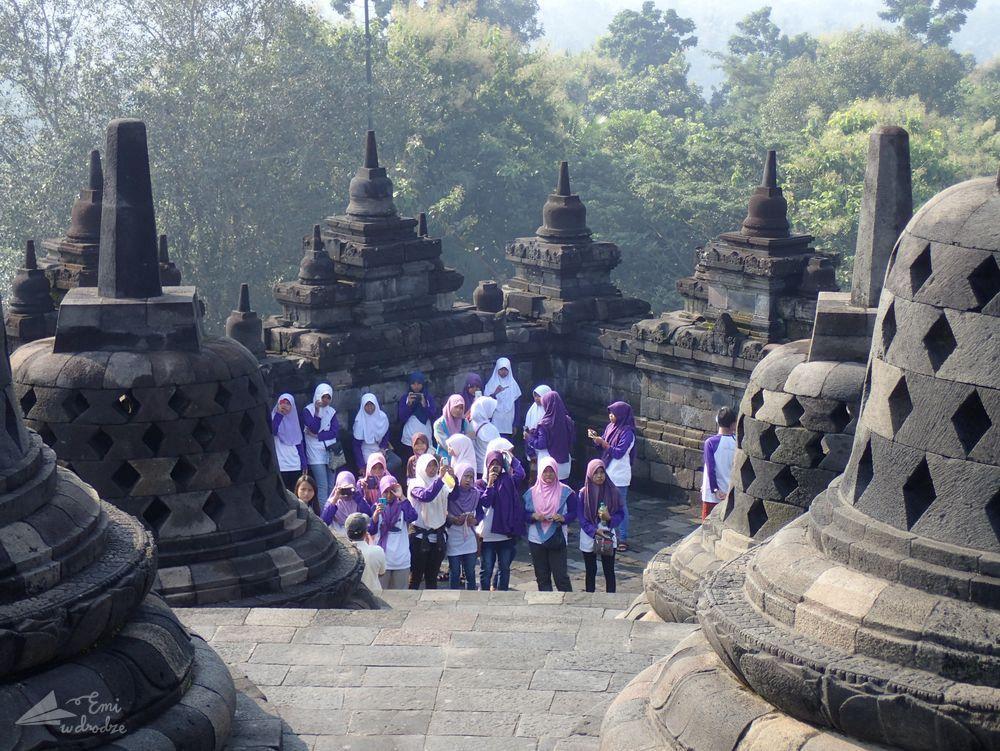 wycieczki_szkolne_Borobudur