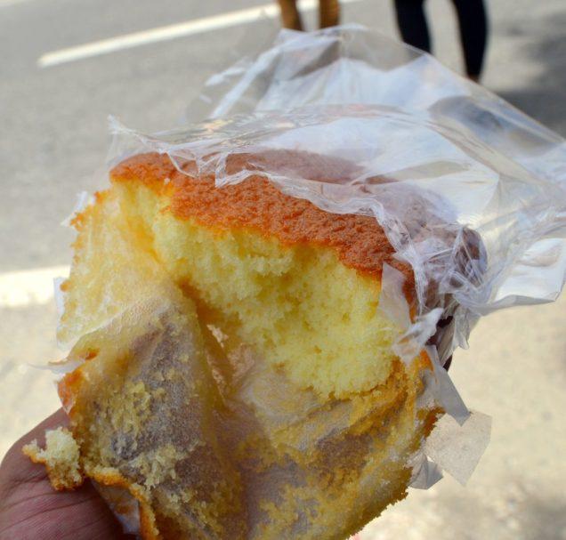 Delicious Torta