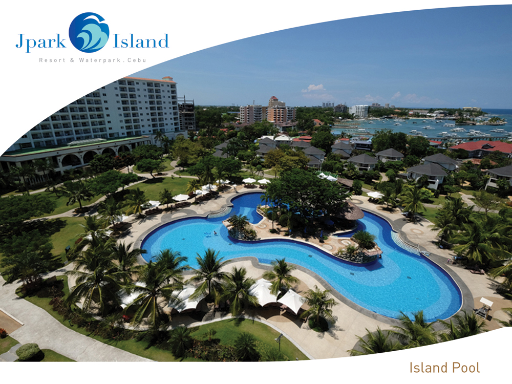 JLounge JPark Island Resort and Waterpark Cebu
