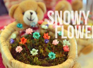 Bear Hugs Snowy Flower by Cream of the Craft - Copy.jpg