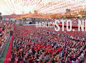Featured basilica sto nino sinulog 2015