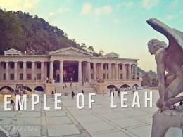 Temple of Leah Busay Cebu City