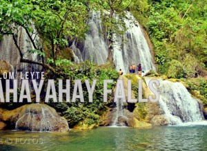 Featured Mahayahay Falls Matalom Leyte 3