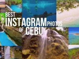 Best Instagram Photos of Cebu