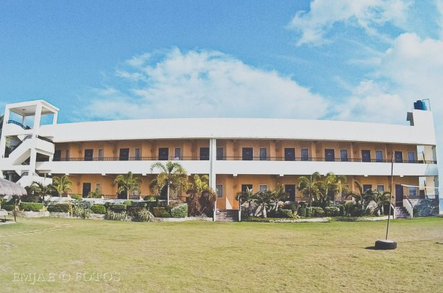 Accomodations Danao Coco Palms Resort