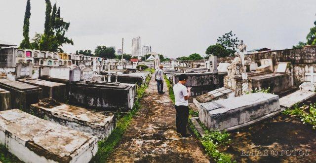 Asocacion Wide CemenTOURyo Cebu Cemeteries Tour