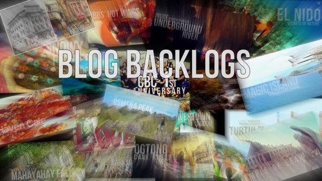 Backlogs Editorial Calendar
