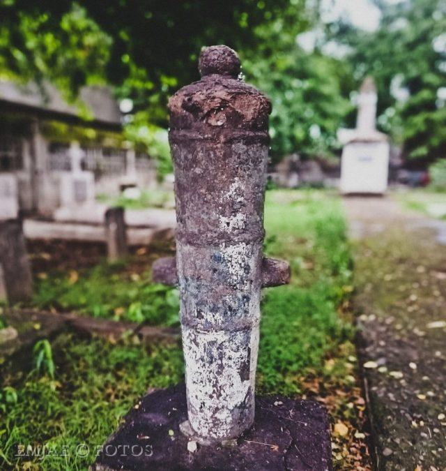 Canon CemenTOURyo Cebu Cemeteries Tour