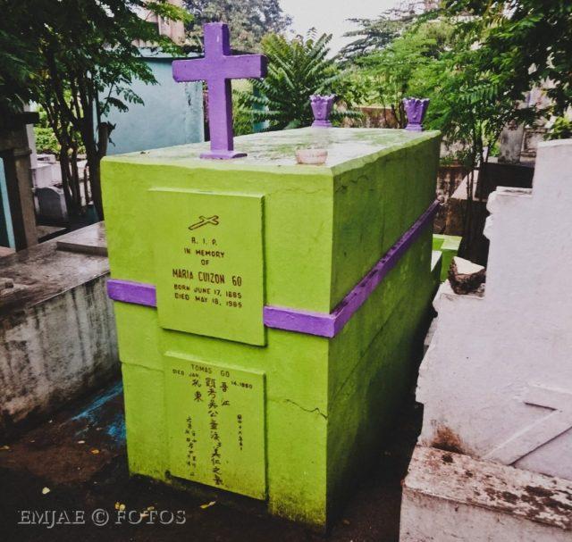 Dome CemenTOURyo Cebu Cemeteries Tour