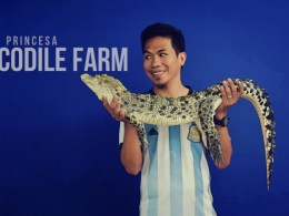 Feature Crocodile Farm Puerto Princesa