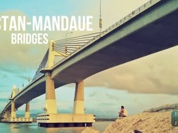 Feature Mandaue Mactan Bridge