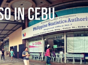 Featured NSO Gaisano Capital Colon Cebu
