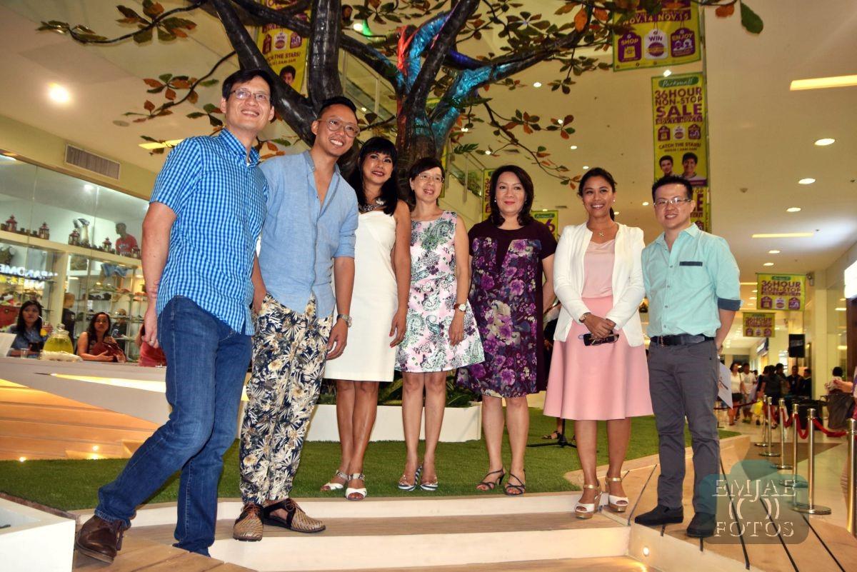 Designers Rediscover Life Indoor Park Parkmall