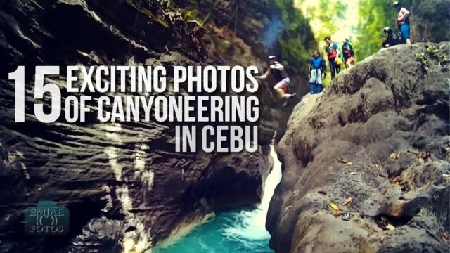 Featured img Canyoning Canyoneering in Cebu