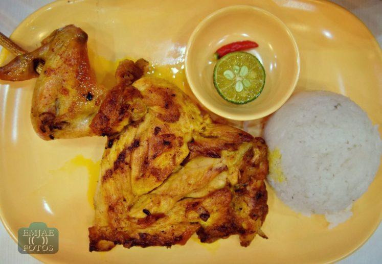 Pecho Chicken Deli Bacolod