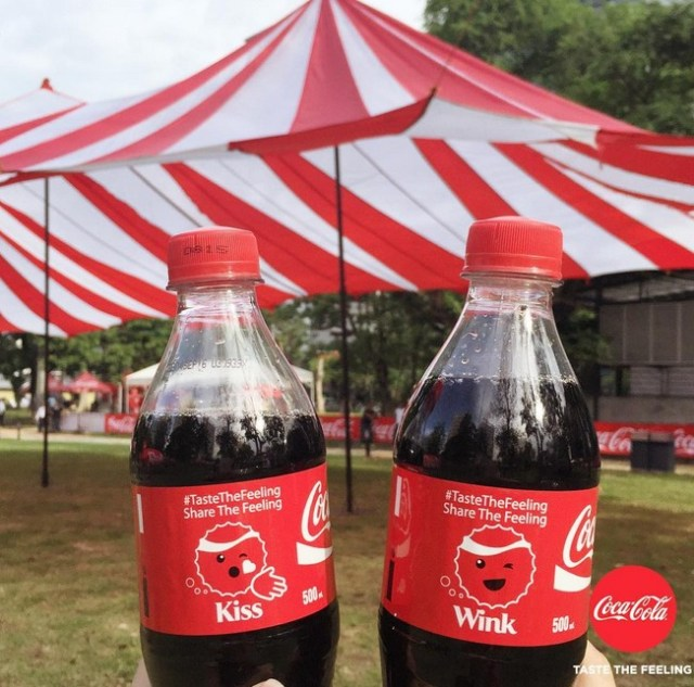 Coca-cola Taste The Feeling Festival Cebu 5.55.36 PM