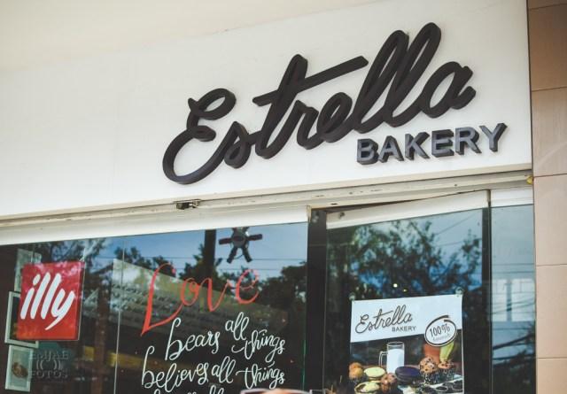 Estrella Bakery Bohol