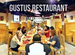 Gustus Restaurant Feature 2