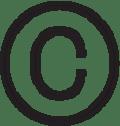 copyrighting and editing
