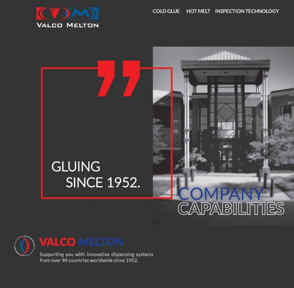 Brand Brochure Cover Page