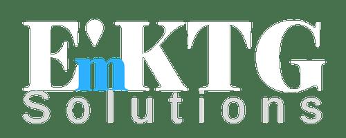 EmKTG Solutions's Company logo