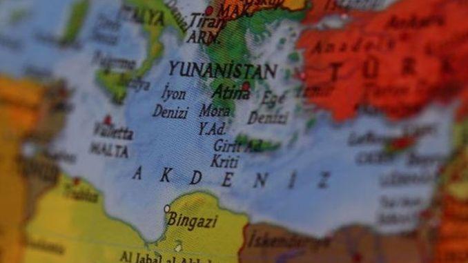 yunanistan in kos islam vakfi