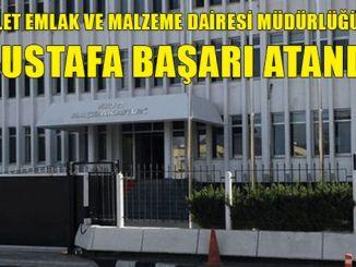 Devlet Emlak ve Malzeme Dairesi Mudurlugu