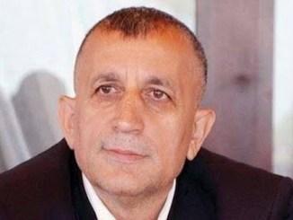 Goztepenin Eski Baskani Mustafa Kocaoglu