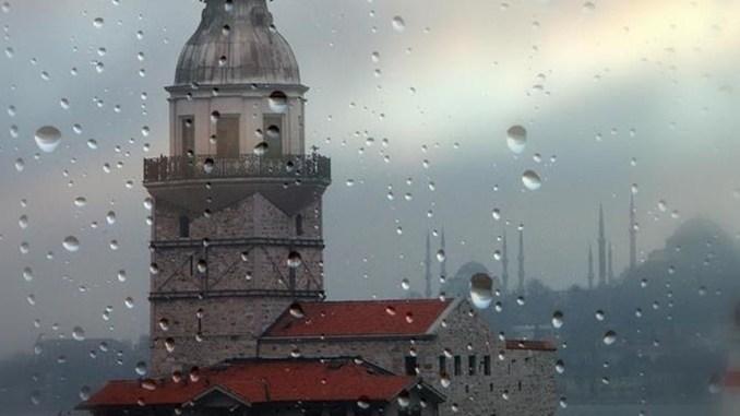 Istanbul Yagisli