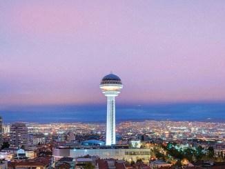 Ankara TOKI