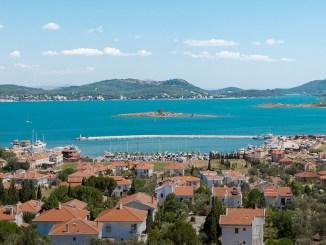 Denizkent Arsa Ve Villa Fiyatlari Uctu