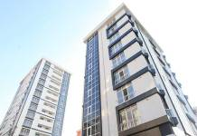 Ataşehir Finans Merkezi proje