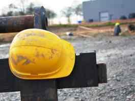 inşaat göçük