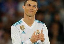 Cristiano Ronaldo villa aldı