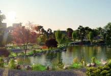 Zeytinburnu Millet Bahçesi