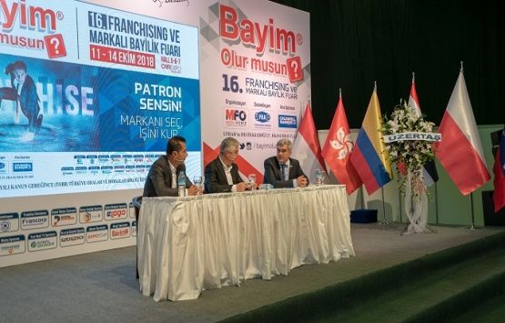 Coldwell Banker Türkiye Genel Koordinatörü Ufuk Şevki
