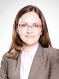 Agnieszka Slomka-Golebiowska