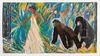 Josephine and the Mountain Gorillas