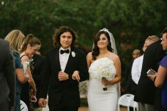 Christina & Steve
